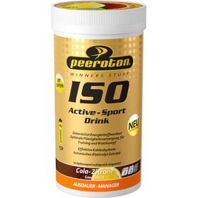 Peeroton Iso Active Sport Drink Kar 300 g, Cola-Lemon